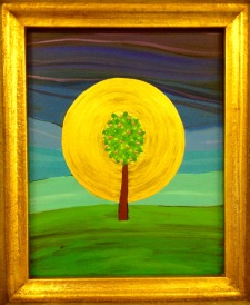 Tree of Life by Angel Ambrose