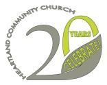 Heartland Community Church's 20th Year Anniversary Celebration