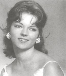 My Mother, Linda Ambrose